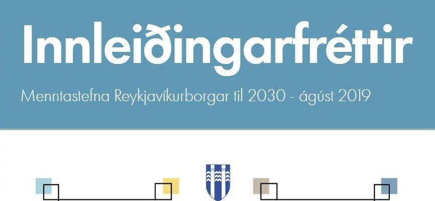 Innleiðingarfréttir