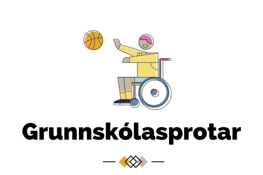 Grunnskólasprotar - námskeið fyrir starfsfólk í grunnskólum