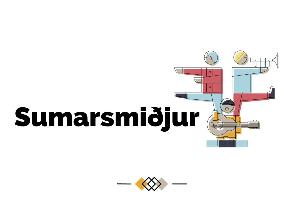 Sumarsmiðjur fyrir grunnskólakennara