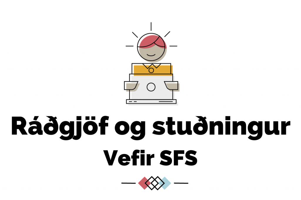 Rágjöf og stuðningur - Vefir SFS